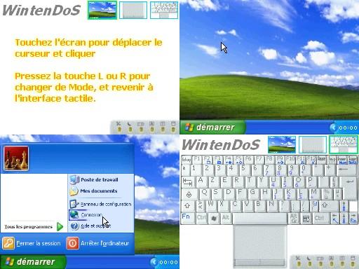 Thumbnail 1 for WintenDoS